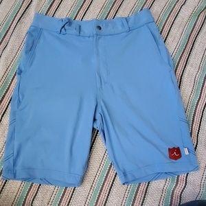 iliac Golf Shorts Size 32